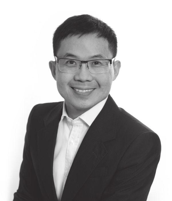 Dr Tack Shin Lee