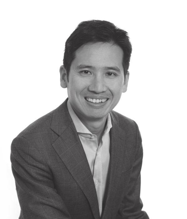 Dr Charlie Lin