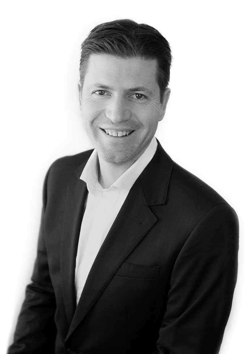 Dr Adam Woodbridge